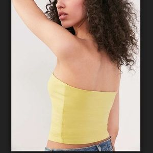 fd7856cad2 Urban Outfitters Tops - Silence + Noise Tal Tube Top